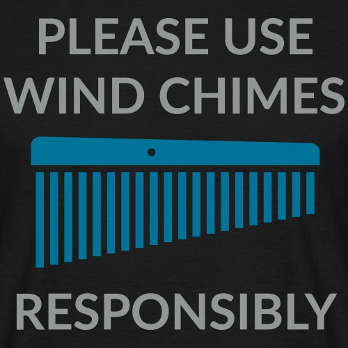 Use Chimes Responsibly