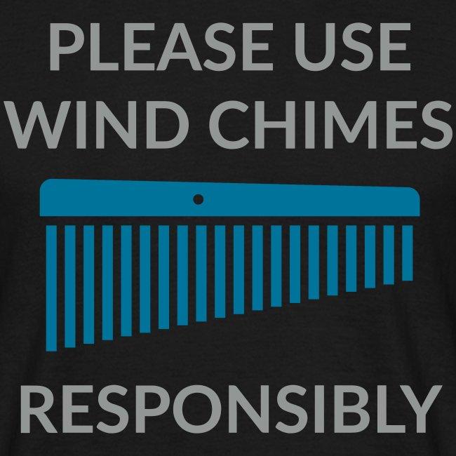 Wind Chimes Shirt (Herren)