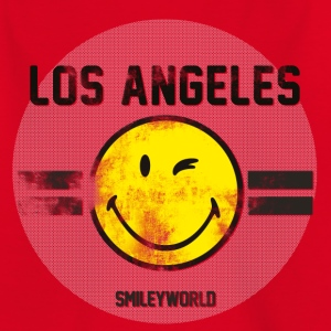 Smileyworld 'Los Angeles' - T-shirt tonåring