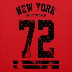 Smileyworld 'New York 72' - Mulepose