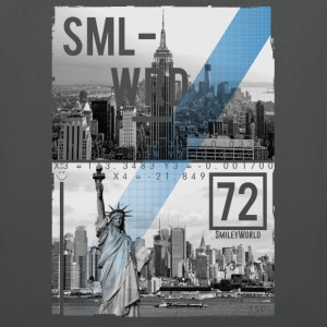 Smileyworld 'New York Statue of Liberty' - Stoffveske