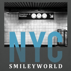 Smileyworld 'NYC 64 Aven Skyline' - Mulepose