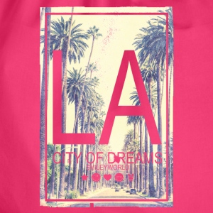 Smileyworld 'LA City of Dreams' - Turnbeutel