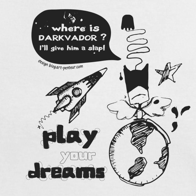 Play your dreams - Woman