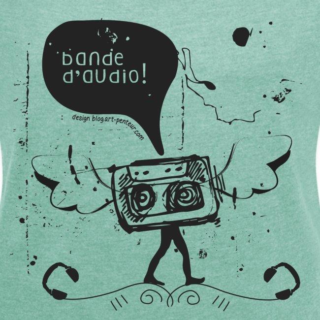 Bande d'audio - Woman