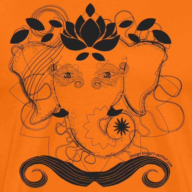 Ganesh - Man