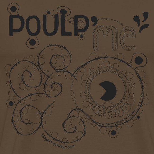 Poulp' me - Man