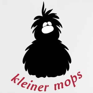 Monster kleiner mops Baby T-Shirts - Baby T-Shirt
