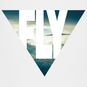 Fly AIR - Teenager Premium T-Shirt