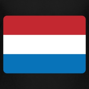 HOLLAND IS DE NR. 1-NIET ALLEEN VOOR KAAS! Shirts - Teenager Premium T-shirt