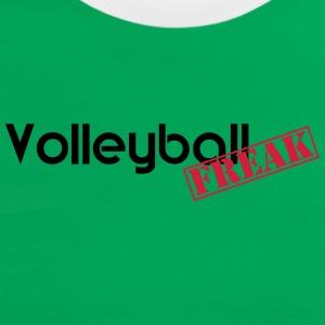 Volleyballfreak LOGO klassisch