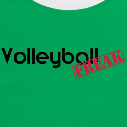 VolleyballFREAK Logo
