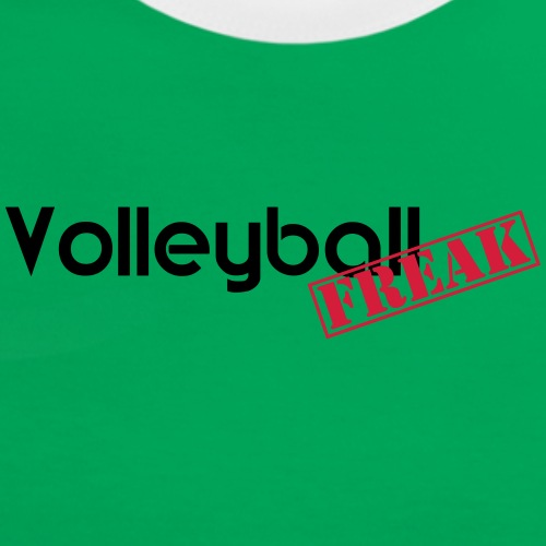 VolleyballFREAK Logo