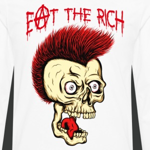 MC VICE - Eat The Rich (Vintage / For White)