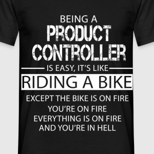 Product Controller T-Shirts - Men's T-Shirt