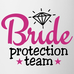 bride protection team 2c / bride security  Kopper & tilbehør - Kopp