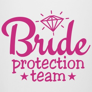 bride protection team 1c / bride security  Kopper & tilbehør - Ølseidel