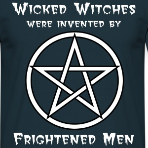 Wicked Witches - Men's T-Shirt