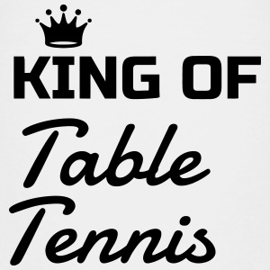 Table Tennis - Ping Pong - Sport - Racket - Ball Shirts - Teenage Premium T-Shirt