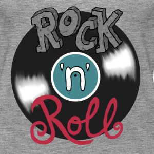 rock´n´roll Tops - Frauen Premium Tank Top