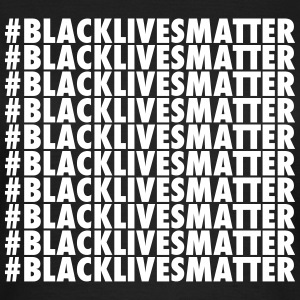 black lives matter T-skjorter - T-skjorte for kvinner
