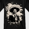 Emiliano Zapata - bleached white - Teenager T-Shirt