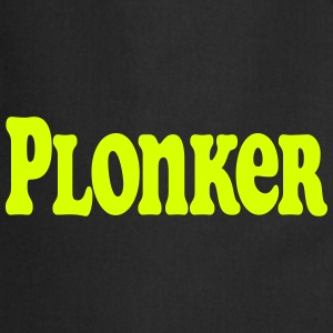 PLONKER  Aprons - Cooking Apron