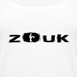 Licence to zouk Tops - Frauen Premium Tank Top