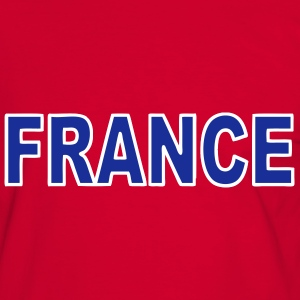 France Tee shirts - T-shirt contraste Homme