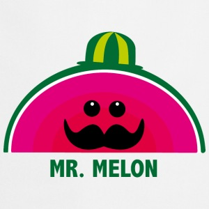 Mr. Melon Kookschorten - Keukenschort