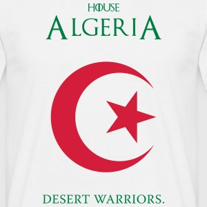 algerie Tee shirts - T-shirt Homme