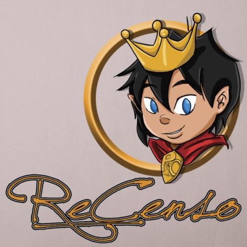 RE_CENSO Logo Grande Ufficiale