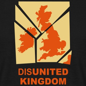 disUnited Kingdom - Men's T-Shirt