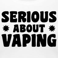 Motif ~ Serious about vaping