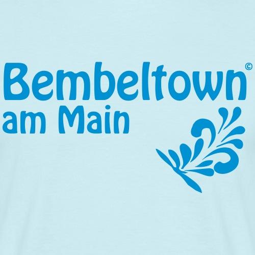 Bembeltown am Main FFM