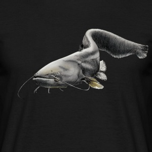 catfish T-Shirts - Men's T-Shirt