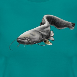 catfish T-Shirts - Women's T-Shirt