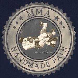 MMA Retro