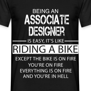 Associate Designer T-Shirts - Men's T-Shirt