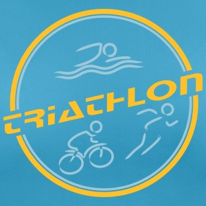 Triathlon Shirt Lady - Frauen T-Shirt atmungsaktiv