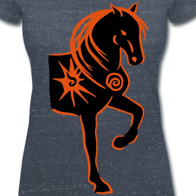 Gipsy Horse Tshirt