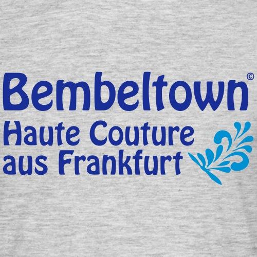 Bembeltown Couture Frankfurt