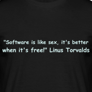 Motiv ~ Software is like sex!