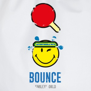 SmileyWorld BOUNCE - Gymtas