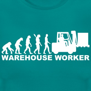 Warehouse worker T-Shirts - Frauen T-Shirt
