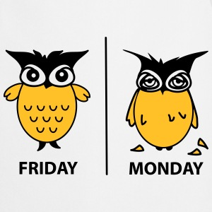 friday and monday Esiliinat - Esiliina