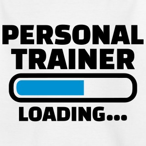 Personal Trainer T-Shirts - Kinder T-Shirt