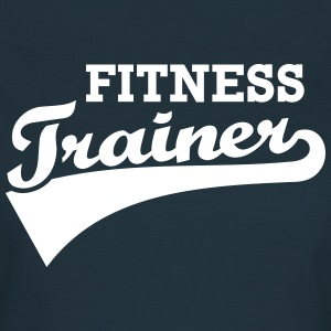 Fitness Trainer T-Shirts - Frauen T-Shirt