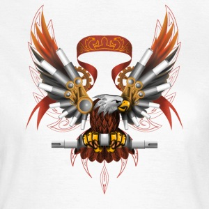 Eagle T-Shirts - Women's T-Shirt