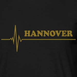 Hannover Tee shirts - T-shirt Homme